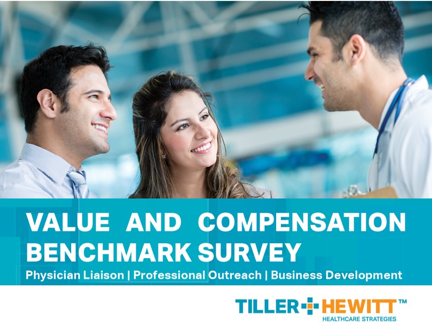 Value and Compensation Benchmark Survey